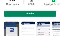 Receita Federal lança aplicativo para agendar atendimento presencial