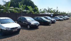 Foztrans leiloa quase 300 veículos na sexta (24); veja como participar