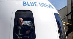 O iate de Jeff Bezos estimado em meio bilhão de dólares
