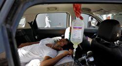 Índia supera EUA e bate recorde de casos de Covid em 1 único dia