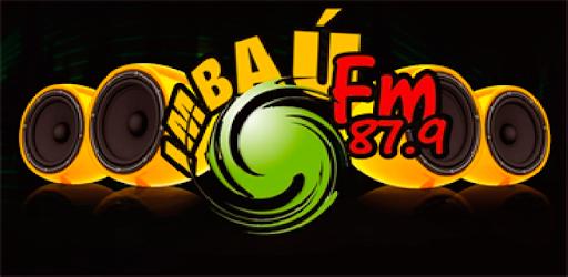 Imbaú Fm 87,9